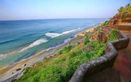 VARKALA HOLIDAY PACKAGES